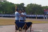 Marsda TNI Nanang Santoso jabat Gubernur AAU