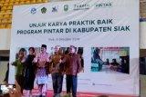 24 sekolah di Siak unjuk karya hasil Program PINTAR Tanoto Foundation