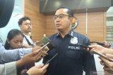 Sidang nyatakan bersalah enam polisi bawa senjata  amankan unjuk rasa