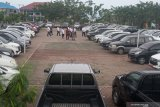 KPK sarankan pemda di Papua Barat hentikan pengadaan kendaraan dinas