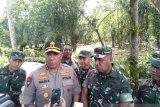 Polisi tetapkan 92 orang tersangka kerusuhan Papua