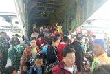 Panglima TNI dan Kapolri dijadwalkan temui pengungsi Wamena-Ilaga di Timika