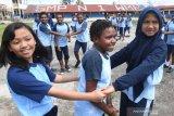 Pelajar pindah dari Wamena Jayawijaya menjadi 622 orang
