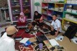 MWCF luncurkan gerakan Majene membaca dan literasi