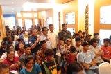 Wiranto pastikan Papua aman terkendali walau harus tetap waspada