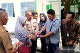 Lingga salurkan bantuan pangan non tunai 2019