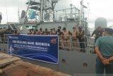 BI lakukan ekspedisi penukaran di tujuh pulau terluar Sumatera