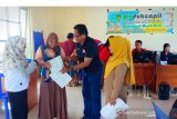 Disdukcapil Lutim layani warga seberang Danau Towuti