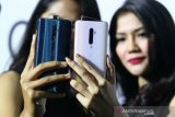 Oppo ungguli Samsung di segmen ponsel kelas menengah