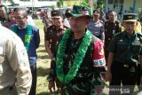 Dandim: TMMD wujud bhakti kepedulian TNI kepada rakyat