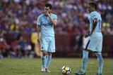 Messi mengira Neymar hijrah ke Madrid