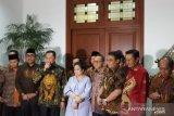MPR undang Megawati  hadiri pelantikan presiden-wapres terpilih