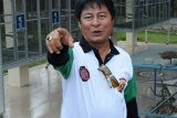 Mantan Wagub Sumsel penantang petahana di  Pilakda Ogan Komering Ulu