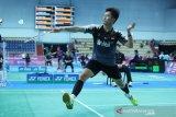 Yonathan wakili Indonesia ke semi final tunggal putra WJC
