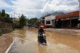 BMKG prediksi hujan mengguyur Kepri sepekan ke depan