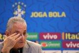 Brasil kritik jadwal timnas dan liga