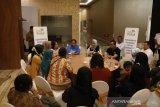 PLN  berikan pendampingan psikososial bagi keluarga pegawai di Wamena