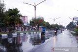 BMKG perkirakan hari ini wilayah Kalteng diguyur hujan ringan