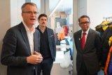 Pemprov Sulsel jajaki kerja sama dengan University of Tasmania Australia
