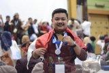 Pemuda Gowa  juara satu ajang International Social Campaign di Thailand