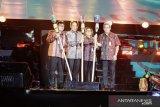 Indonesia sekarang miliki Indeks Pembangunan Kebudayaan