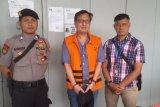 KPK eksekusi Bernard Hanafi Kalalo ke Lembaga Pemasyarakatan  Klas I Tangerang