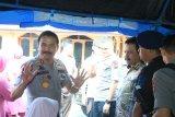 Tiga tahun menjabat, Irjen Pol Fakhrizal ditarik ke Mabes Polri