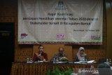 KPU harapkan dukungan pemerintah sosialisasikan tahapan pilkada