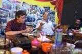 Kunjungan wisata ke Kampung Arab Banjarmasin belum menggeliat