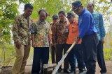Korpri Sleman membantu air bersih untuk masyarakat Prambanan
