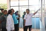 Batang luncurkan Kampung KB Percontohan Desa Sodong