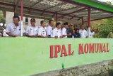 Sinergi kunci gerakan sanitasi berbasis masyarakat di Pringsewu Lampung