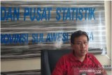 BPS: Tinggi minat wisatawan domestik berkunjung ke Sulawesi Utara
