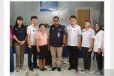 Bandara Samrat Manado berikan layanan kesehatan keliling