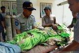 Jasa Raharja santuni korban lakalantas Teluk Kuantan Rp300 juta