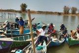 Pengukuran ulang kapal perikanan meningkat di Jepara