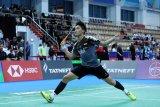 Yonathan mengaku sempat tegang hadapi Liu di perempat final