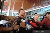Wantimpres : Wiranto belum dipindahkan ke kamar inap