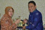 Bupati Pulang Pisau temui Wali Kota Surabaya