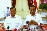 Gerindra berpotensi gabung koalisi pada pemerintahan Jokowi