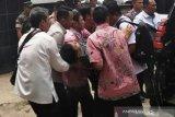 Sespri sempat usulkan Wiranto tak datang ke Pandeglang