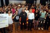 Warga Indonesia terbanyak kedua terancam hukuman mati di Malaysia
