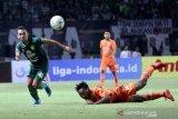 Usai taklukan Kalteng Putra, Borneo FC perpanjang rekor tak terkalahkan