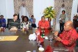 Gubernur mengapresiasi URI dukung peningkatan SDM Papua