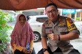 TKW ini dipulangkan majikannya dari Malaysia setelah sakit, diduga korban perdagangan orang 10 bulan tak digaji