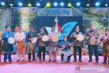 Festival Siak Bermadah diisi penampilan Sanggar Indonesia dan Malaysia