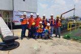 Pertamina bukukan penjualan 1.000 metrik ton aspal curah