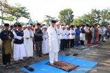 Forum Kepri Peduli gelar shalat gaib untuk korban Wamena
