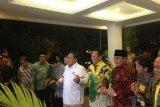 Bamsoet apresiasi kenegarawanan Prabowo yang akan hadiri pelantikan presiden