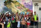 Angkasa Pura I jadikan Bandara Internasional Yogyakarta ramah difabel (VIDEO)